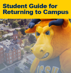 Student Guide for Returning to Campus
