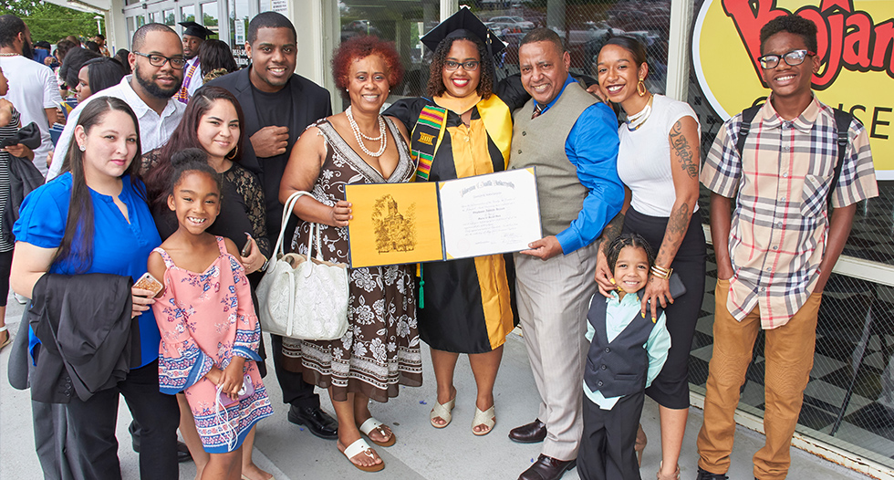 Johnson c smith university charlottes premier independent urban congratulations to all of this years graduates and their families for all their accomplishments fandeluxe Image collections
