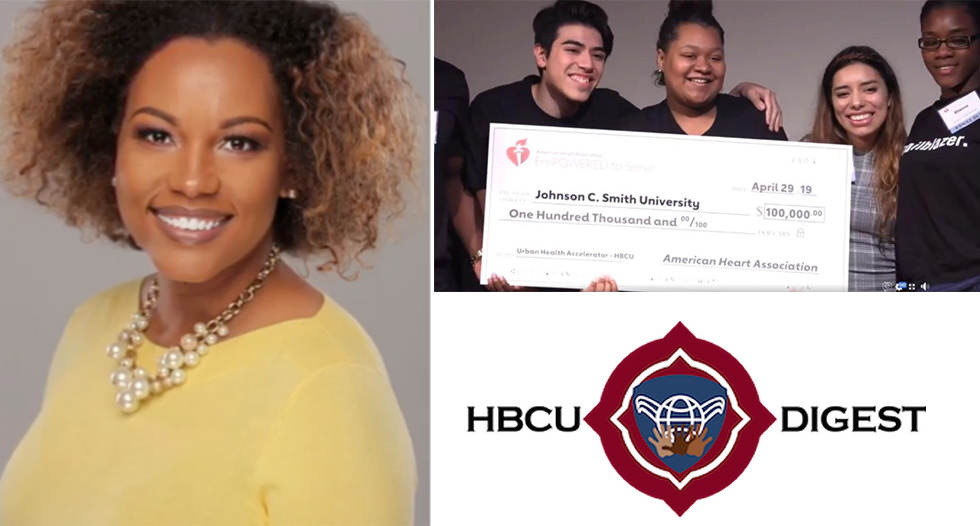 Congratulations to Dr. Terza Lima-Neves and the Sustainability Village project for being named as finalists in the 2019 HBCU Digest Awards. Click the image for more information.