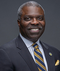 Clarence D. Armbrister